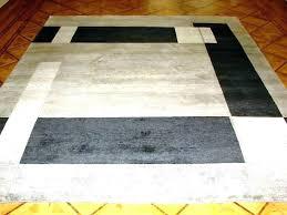 unique shaped rugs popular odd image of contemporary area bath inside 14