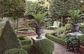 Small Picture The Spanish Style Gardens Ideas For Small Spanish House spanish