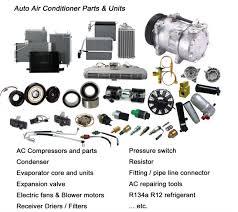 compresor de aire partes. compresor de aire acondicionado, acondicionado split, para autos partes