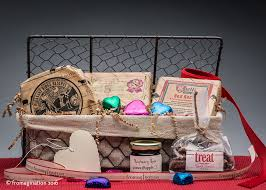 fromagination features the heart s desire gift basket