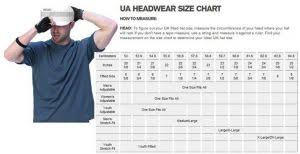 Under Armor Youth Size Chart Inspirational Cheap Under Armor
