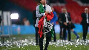 Italy's Euro final heroes to line up against Bulgaria, says Mancini - RFI