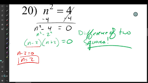 zerooductoperty worksheet maxresdefault algebra unit lesson difference of two squareath worksheets factoring polynomials zero
