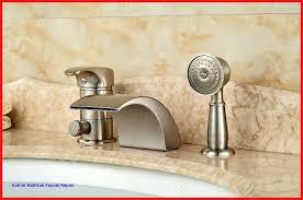 kohler bathtub faucet repair bathroom faucet cartridge identification inspirational bathtub faucet repair instructions fresh beautiful tub kohler bathtub
