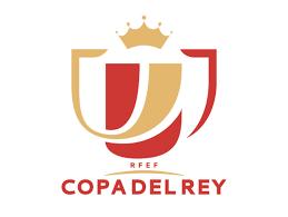 Resultado de imagen de copa del rey logo