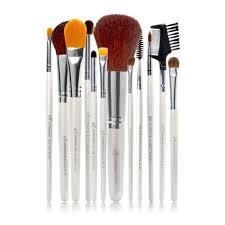 e l f cosmetics 12 piece brush set