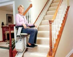 home chair lift. Stair Chair Lifts For Your Home . Lift Bo Kauffmann