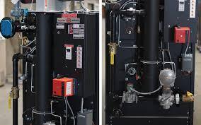 hot water boilers parker boiler co industrial commercial boilers