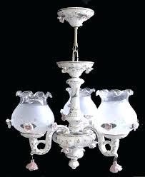 capodimonte porcelain chandelier porcelain chandelier 3 lights 3 globes new capodimonte white porcelain chandelier