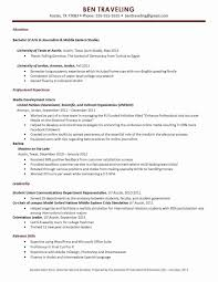 12 Awesome Resume Format For Applying Job Abroad Resume Sample