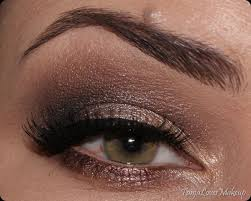 today i have another eotd for you with step by step pictures but first i m going to start off with pictures and swatches of smoky au naturel