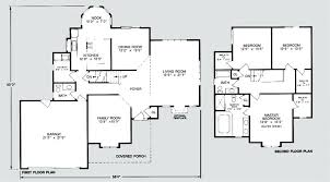 new 2500 sq ft house plans and house plans sq ft one story unusual ideas two
