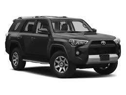 1997 toyota 4runner seat covers new 2018 toyota 4runner trd off road premium 4dr sptuty in