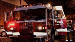 credit troy ny fire department