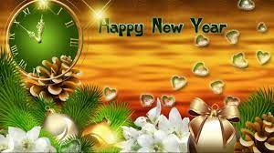 Happy New Year Hd 3d Wallpaper Download ...