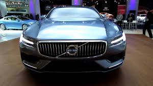 volvo coupe 2015. 2015 volvo coupe concept exterior and interior walkaround 2013 frankfurt motor show youtube