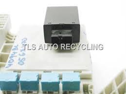 lexus gx used a grade 2005 lexus gx 470 w turn signal flasher 81980 35020 driver side junction box