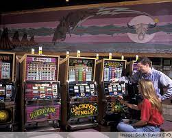 South Dakota Casinos - Casinos in Deadwood SD