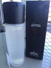 mac cosmetics prep prime fix brume fixante 3 4 oz 100 ml full setting spray ebay