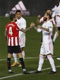 ريال مدريد يستسلم أمام رحيل راموس