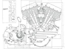Harley davidson evolution engine diagram harley davidson evolution rh diagramchartwiki simple wiring diagram for harley's