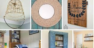 diy home decor on a budget 25 stunning diy home decor ideas on a