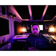 Crystal Sound Studios, Crystal Sound Studios, 3 Middle Road, Docking,  Docking (2020)
