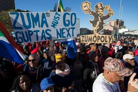 Image result for Jacob Zuma narrowly survives no-confidence vote in South African parliament