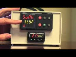 watlow ez zone controller ramp and soak tutorial vacuum lab watlow ez zone controller ramp and soak tutorial vacuum lab ovens