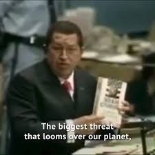 Redfish - Hugo Chavez Speech At The ...