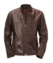 men s chamois tanned deer leather and boiled wool jacket brown manufactum