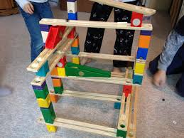 don t have a marble run