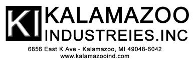 kalamazoo belt grinder. kalamazoo industries bg248 2 x 48 industrial belt grinder