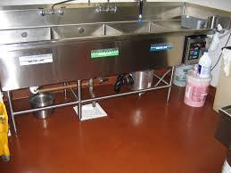 restaurants commercial kitchens