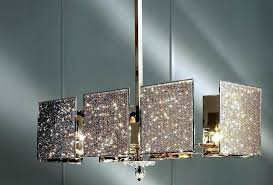 swarovski crystal lighting fixtures