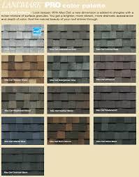 architectural shingles colors. Exellent Shingles Pro Intended Architectural Shingles Colors