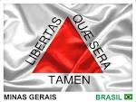 imagem de Bandeira Minas Gerais n-1