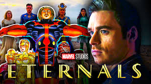 Eternals final trailer #2 has released. Marvel S Eternals Writer Neil Gaiman Reacts To New Mcu Trailer The Direct