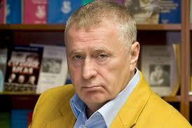 Владимир Жириновский биография фото политика личная жизнь  Владимир Жириновский