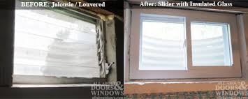 window replacement. Exellent Window Before And After Window Replacement And Window Replacement