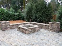 patio with square fire pit. Pin By Angie Quesada On Gardens, Porch And Decks   Pinterest Backyard, Patios Yards Patio With Square Fire Pit I