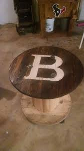25 best ideas about wooden spool projects on