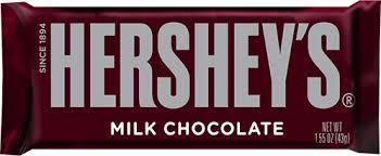 File Hersheys Milk Chocolate Wrapper 2012 2015 Png Wikimedia