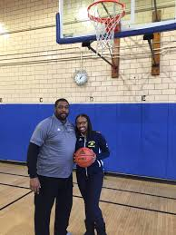 Summit Academy's Dorien Williams has been nominated for an award ...
