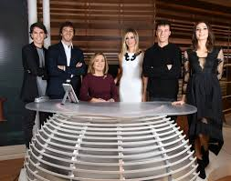Forum - Barbara Palombelli Forum e i suoi ragazzi <3 forum@mediaset.it