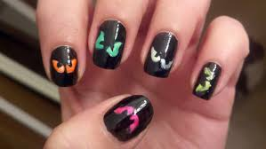Halloween ~ Awesome Halloween Nail Art Ideas Totally The Bomb Com ...