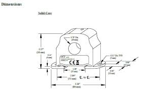 current transformer wiring diagrams available at workaci com instructions htm