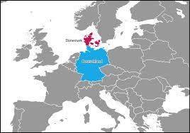 Nach 4 nächten in dänemark endet diese kleine verbindungsroute zwischen skandinavien und dem wie in deutschland allerdings gewohnt müssen wir nicht lang einäugig durch die dunkelheit. Zusammenleben Im Grenzgebiet Von Grenzen Zaunen Und Schweinen
