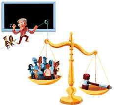 Image result for cartoons of attorneys surrounded by money