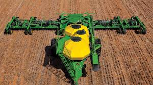 Seeders And Box Drills Seeding Equipment John Deere